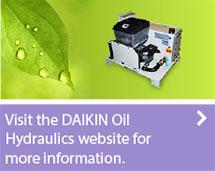Daikin Download Brochure