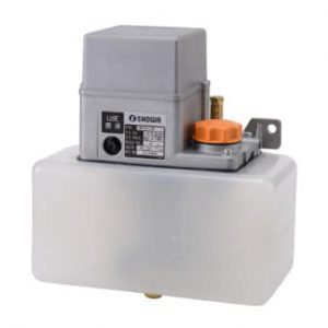 Accumulator Pumps