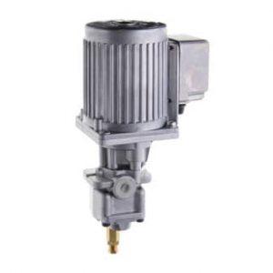 Continuous Motor Pumps