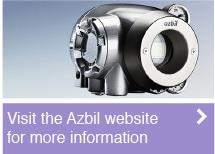 Azbil - Website Link