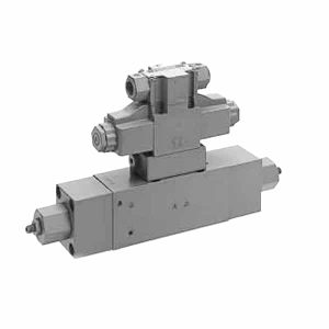 DAIKIN Solenoid Operated Directional Control Valves