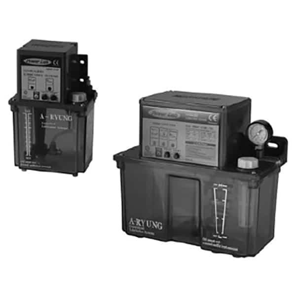 Product - A-RYUNG Lubrication - AMGP-01MF Lubrication Pump
