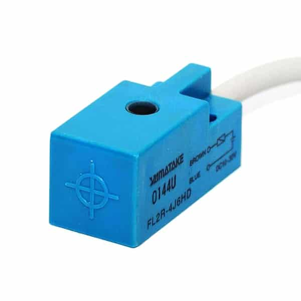 Azbil Yamatake - FL2 Series Square Proximity Switches