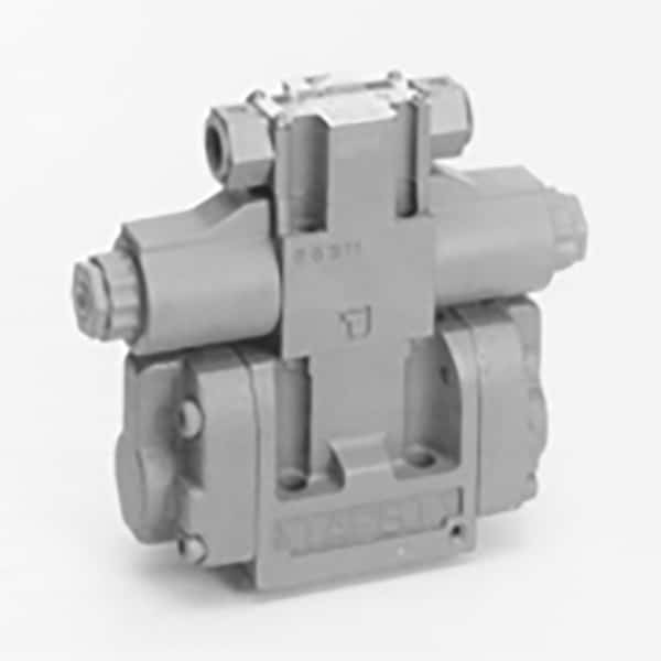 Daikin - Solenoid Operated Directional Control Valves - JS Series Valves - Image 2