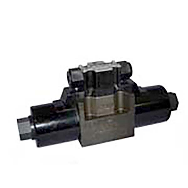 Daikin - Solenoid Operated Directional Control Valves - LS Series Valves - Image 2