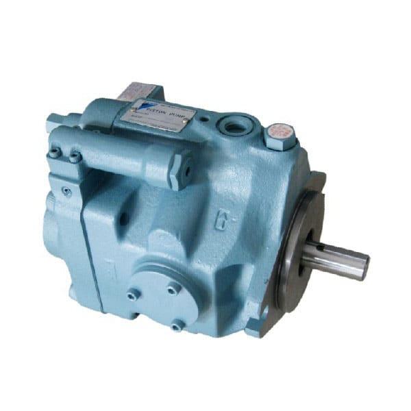 Daikin - V Series Variable Displacement Piston Pumps - V Series Piston Pumps