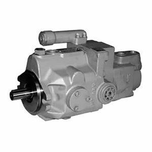 Daikin - V Series Variable Displacement Piston Pumps - VD Series Dual Pumps