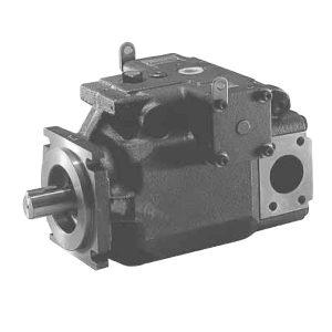 Daikin - VR Series Variable Displacement Piston Pumps - VR50M Piston Foot Support
