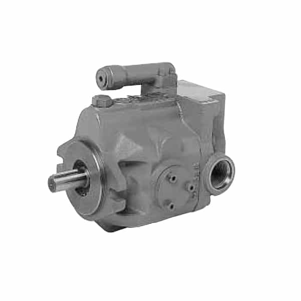 Daikin - VR Series Variable Displacement Piston Pumps - VR80M Piston Foot Support