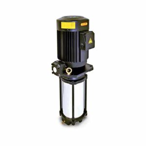 Hals Lube Systems - HMFS Series Coolant Pumps - Image 2