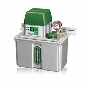 Ishan Lubrication - SST-B2 Lubrication Pump