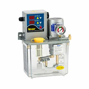 Ishan Lubrication - YAK-3 Lubrication Pump