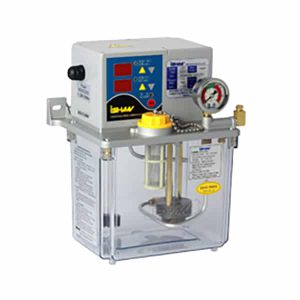 Ishan Lubrication - YET A2P2 Lubrication Pump