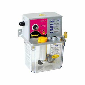 Ishan Lubrication - YET-E Lubrication Pump