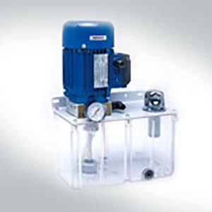 Nexoil Fluid Systems - CLP, CHP Hydraulic Pumps