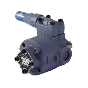 Nippon Oil Pump Group - TOP-2MY-2HWM series Trochoid Pumps