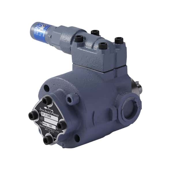 Nippon Oil Pump Group - TOP-2MY-2HWM series Trochoid Pumps
